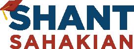 Glendale School Board Member Shant Sahakian